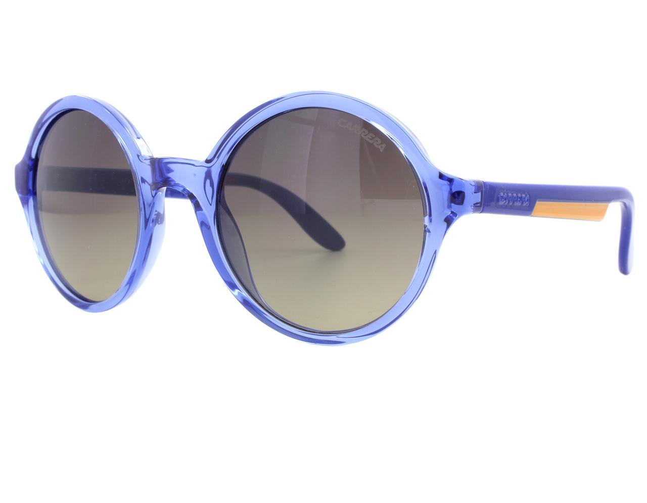 7cb67e97c690 NEW Carrera 5008/S-0TKR4 Blue Sunglasses 716737456217 | eBay