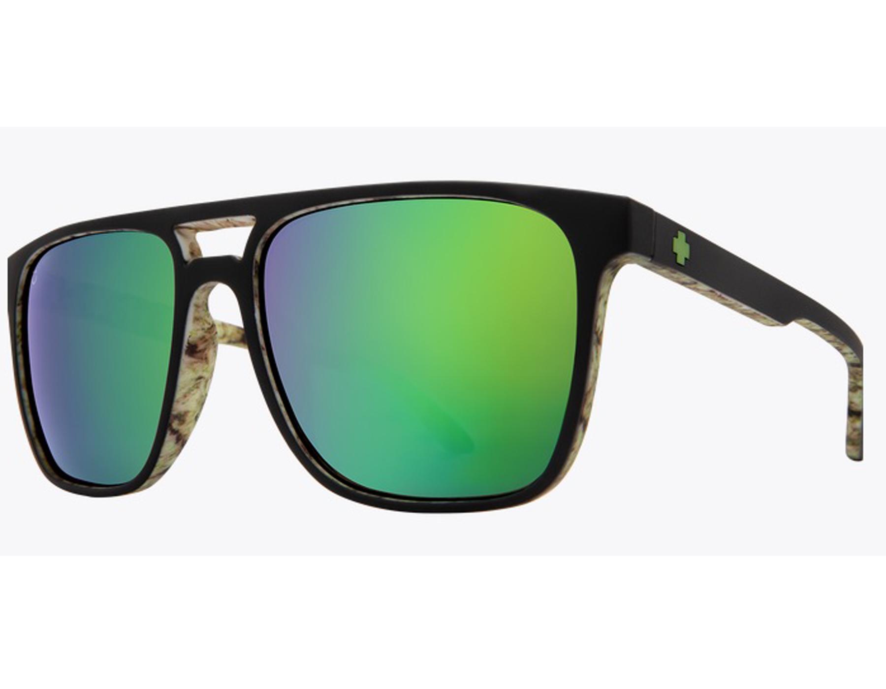 f6c689e417 Details about New Spy CZAR-673526205225 Matte Black Kushwall   Bronze  Sunglasses
