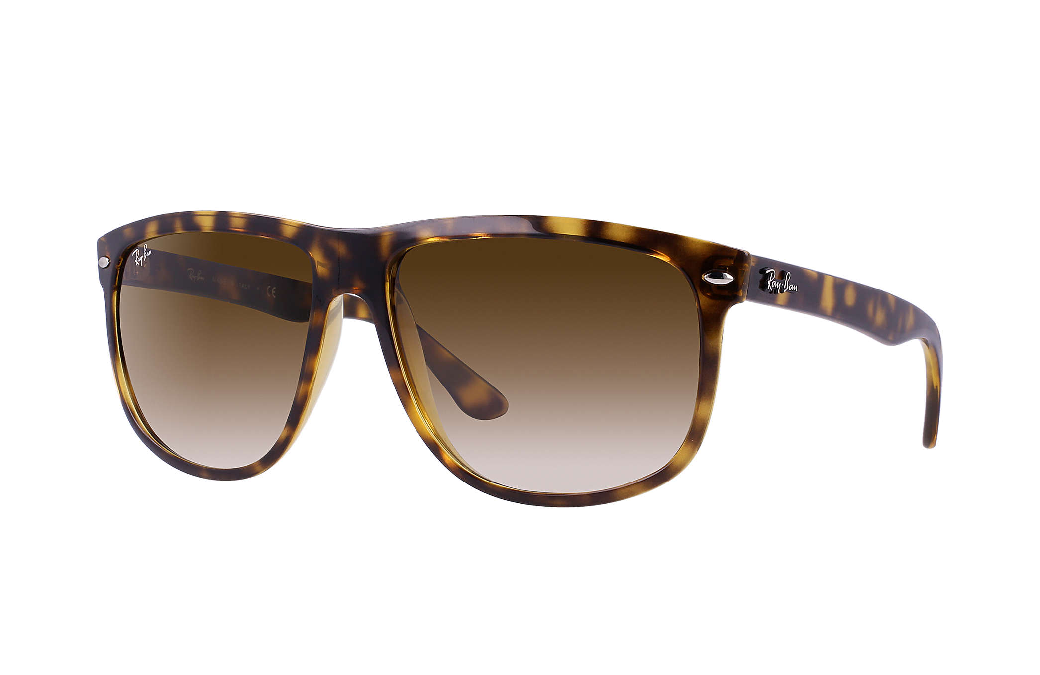 863fb64c157 Details about New Ray Ban RB4147-710 51-60 Tortoise   Brown Gradient 60mm  Sunglasses