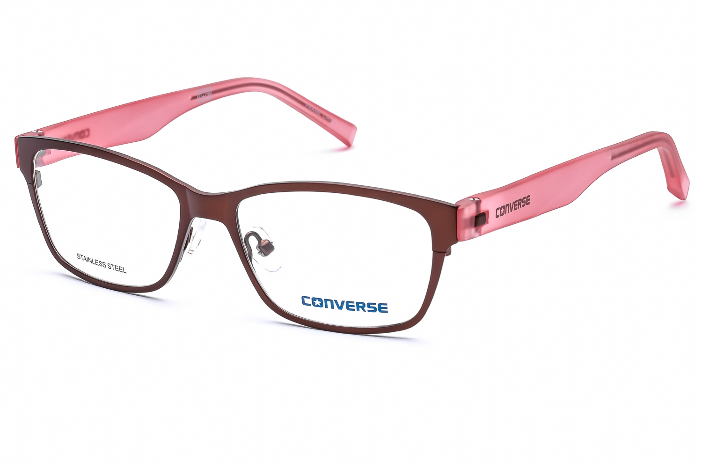 CONVERSE Eyeglasses SHUTTER Brown 49MM