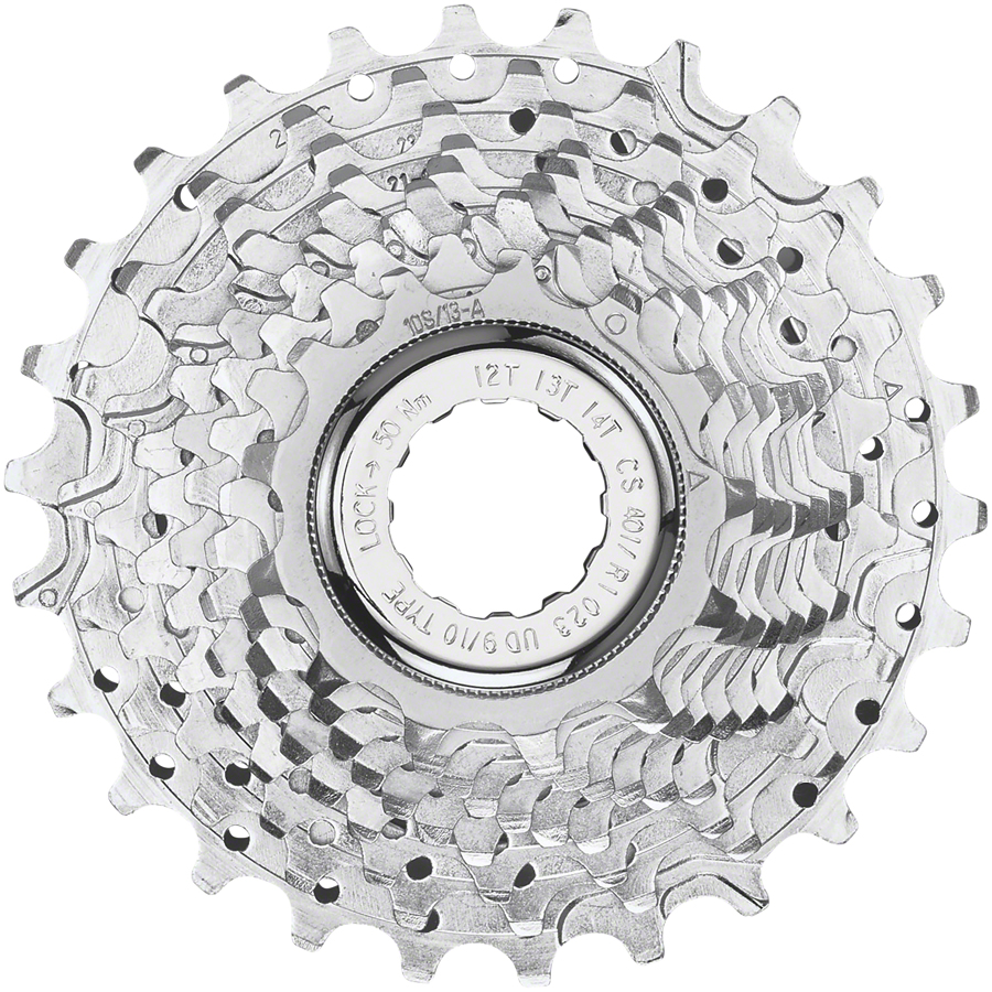 Campagnolo Veloce Cassette 9 Speed 12-23
