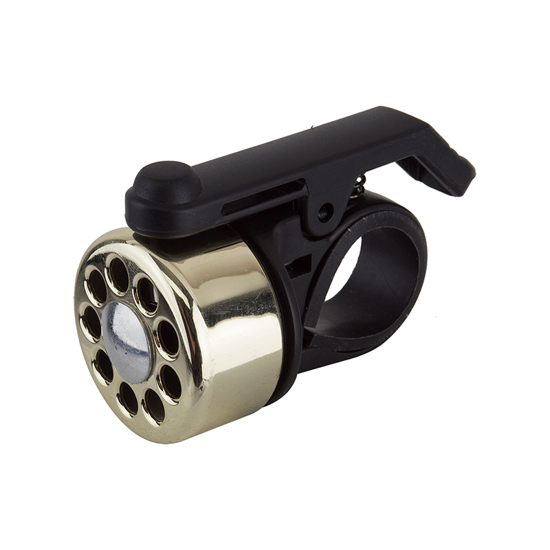Mirrycle Incredibell LOLO Mallet Brass Brass 21.7-26mm