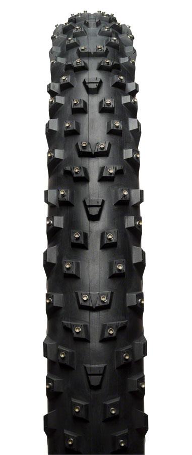 45NRTH Wrathchild Tire 27.5 x 3 Tubeless Folding BLK 120tpi