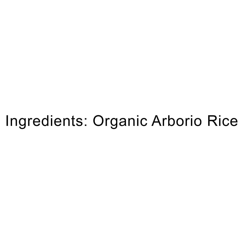 RISO-biologico-Bianco-Arborio-Non-GMO-Kosher-BULK-da-parte-del-cibo-a-vivere miniatura 5