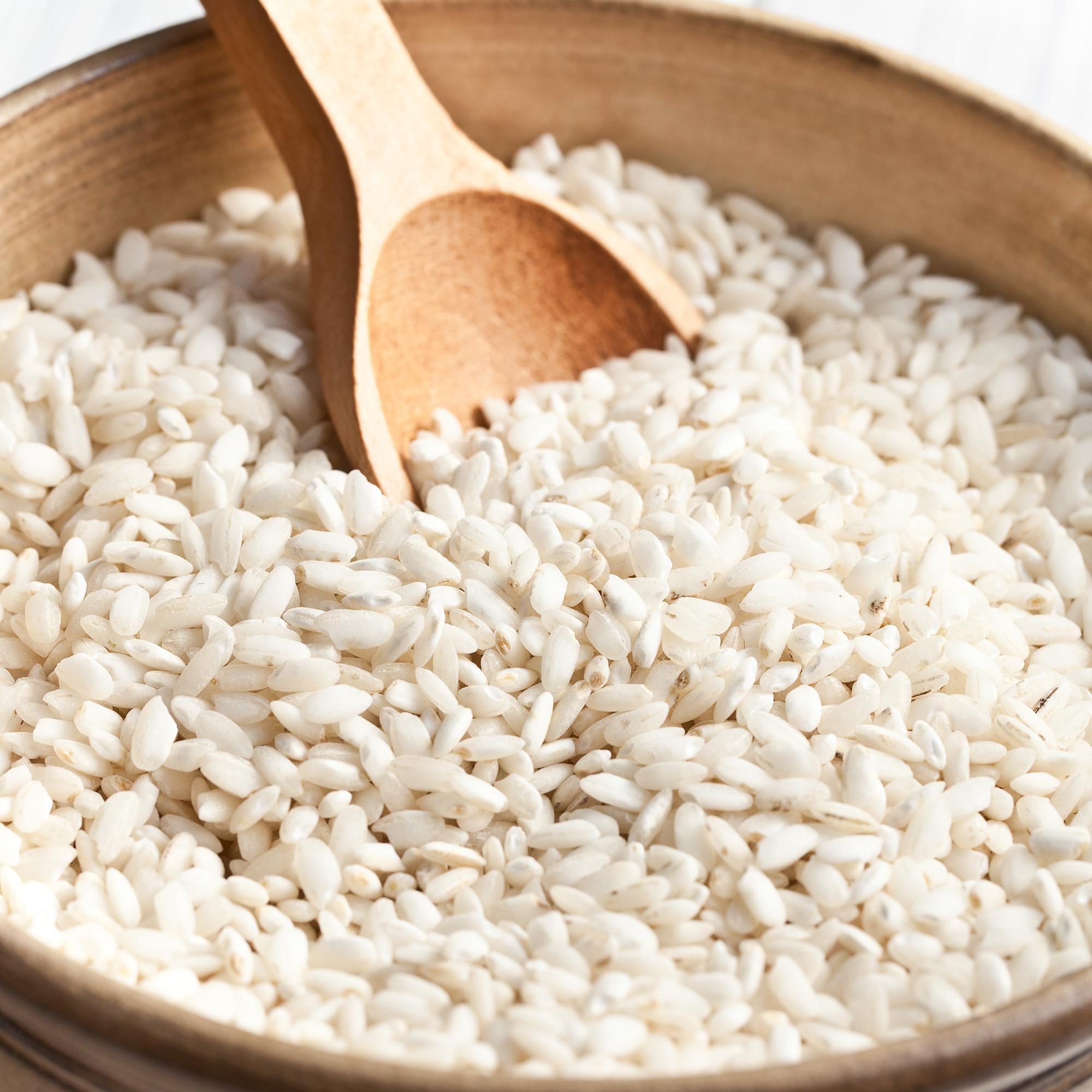 RISO-biologico-Bianco-Arborio-Non-GMO-Kosher-BULK-da-parte-del-cibo-a-vivere miniatura 15
