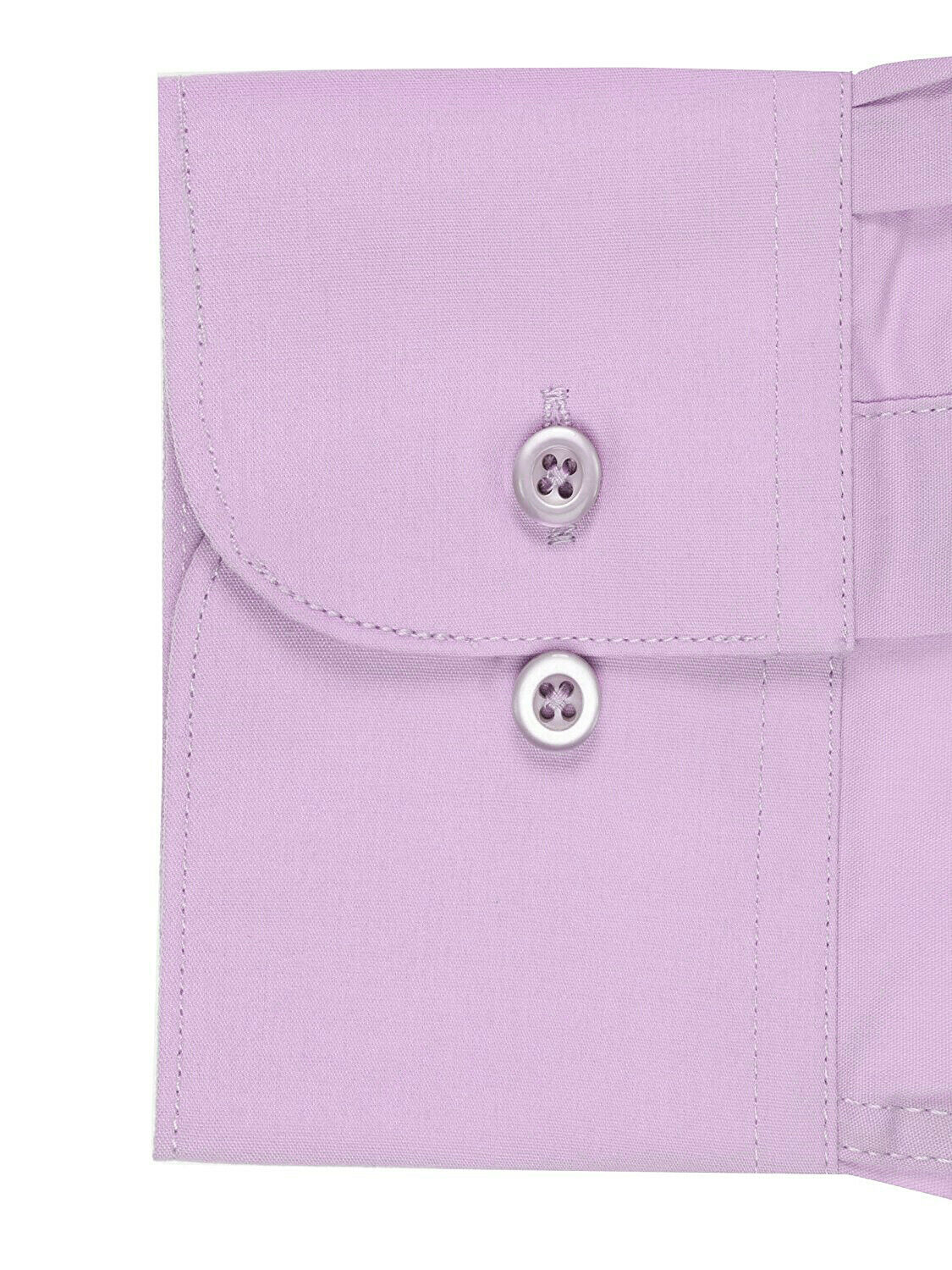 Omega-Italy-Men-039-s-Premium-Slim-Fit-Button-Up-Long-Sleeve-Solid-Color-Dress-Shirt thumbnail 51