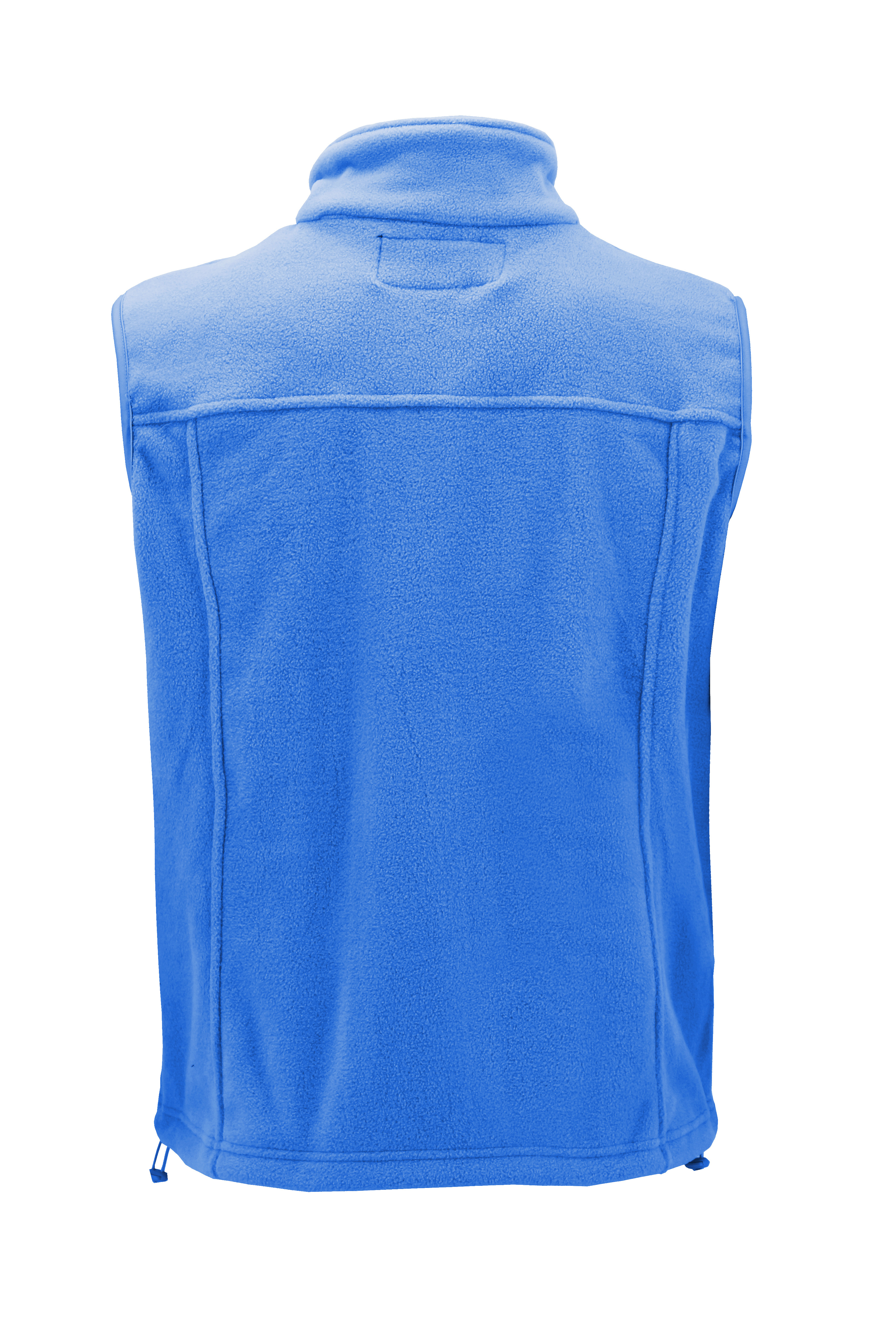 miniature 9 - Men-039-s-Polar-Fleece-Lightweight-Warm-Jacket-Collared-Full-Zip-Up-Sweater-Vest