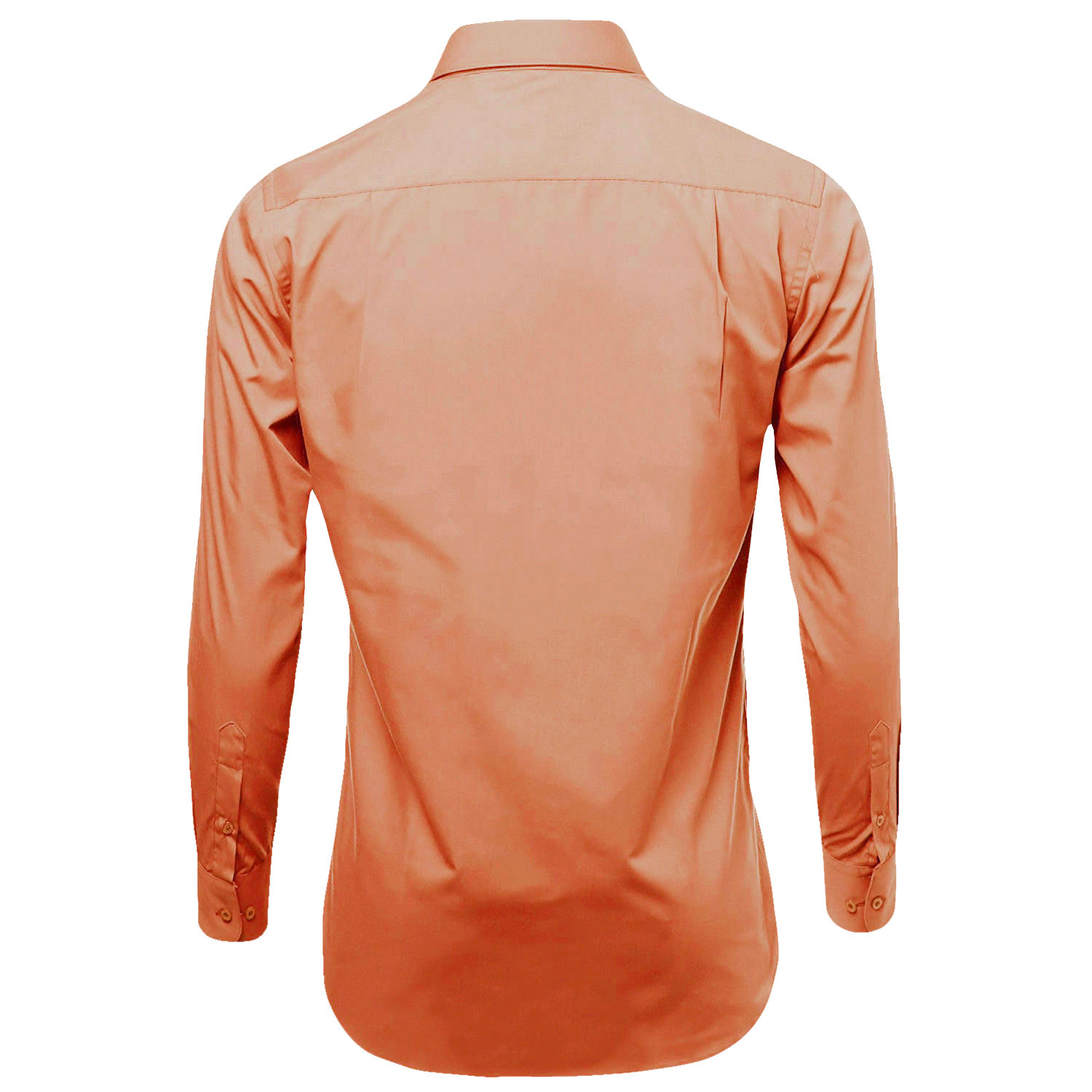 Omega-Italy-Men-039-s-Premium-Slim-Fit-Button-Up-Long-Sleeve-Solid-Color-Dress-Shirt thumbnail 74
