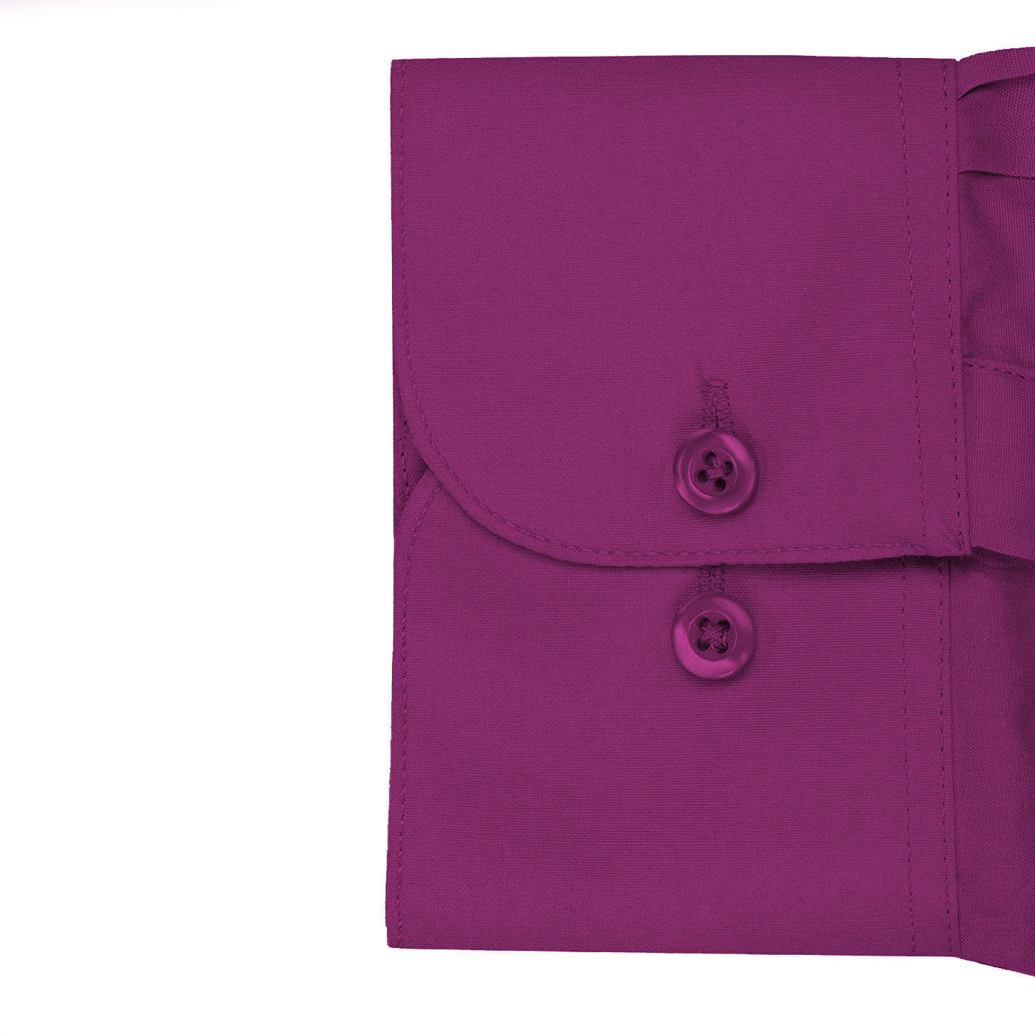 Omega-Italy-Men-039-s-Premium-Slim-Fit-Button-Up-Long-Sleeve-Solid-Color-Dress-Shirt thumbnail 86