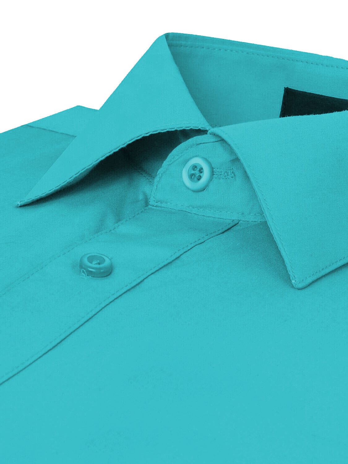 Omega-Italy-Men-039-s-Premium-Slim-Fit-Button-Up-Long-Sleeve-Solid-Color-Dress-Shirt thumbnail 90