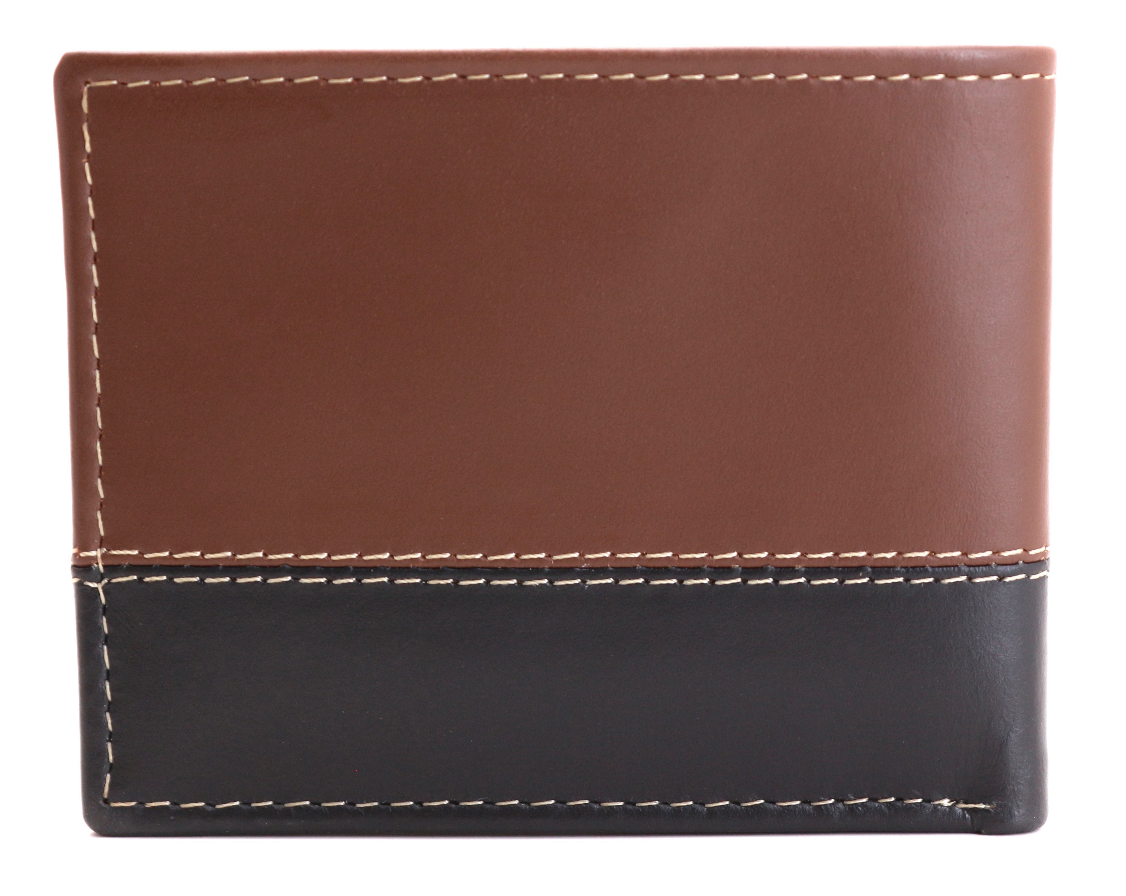 Timberland-Men-039-s-Genuine-Two-Tone-Leather-Credit-Card-Billfold-Commuter-Wallet thumbnail 30