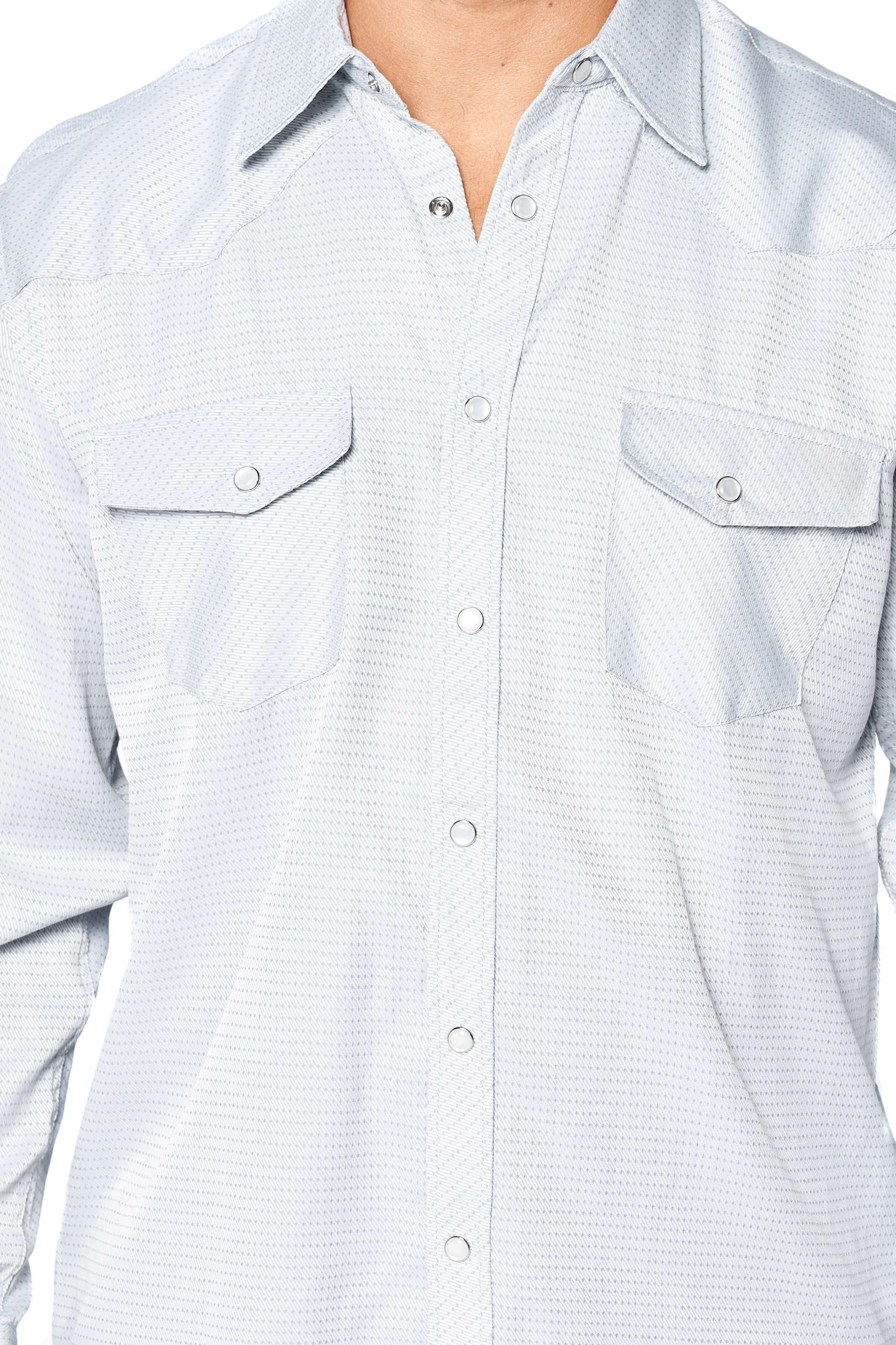 LW-Men-039-s-Pearl-Snap-Tribal-Stylish-Printed-Woven-Western-Vaquero-Rodeo-Shirt thumbnail 44