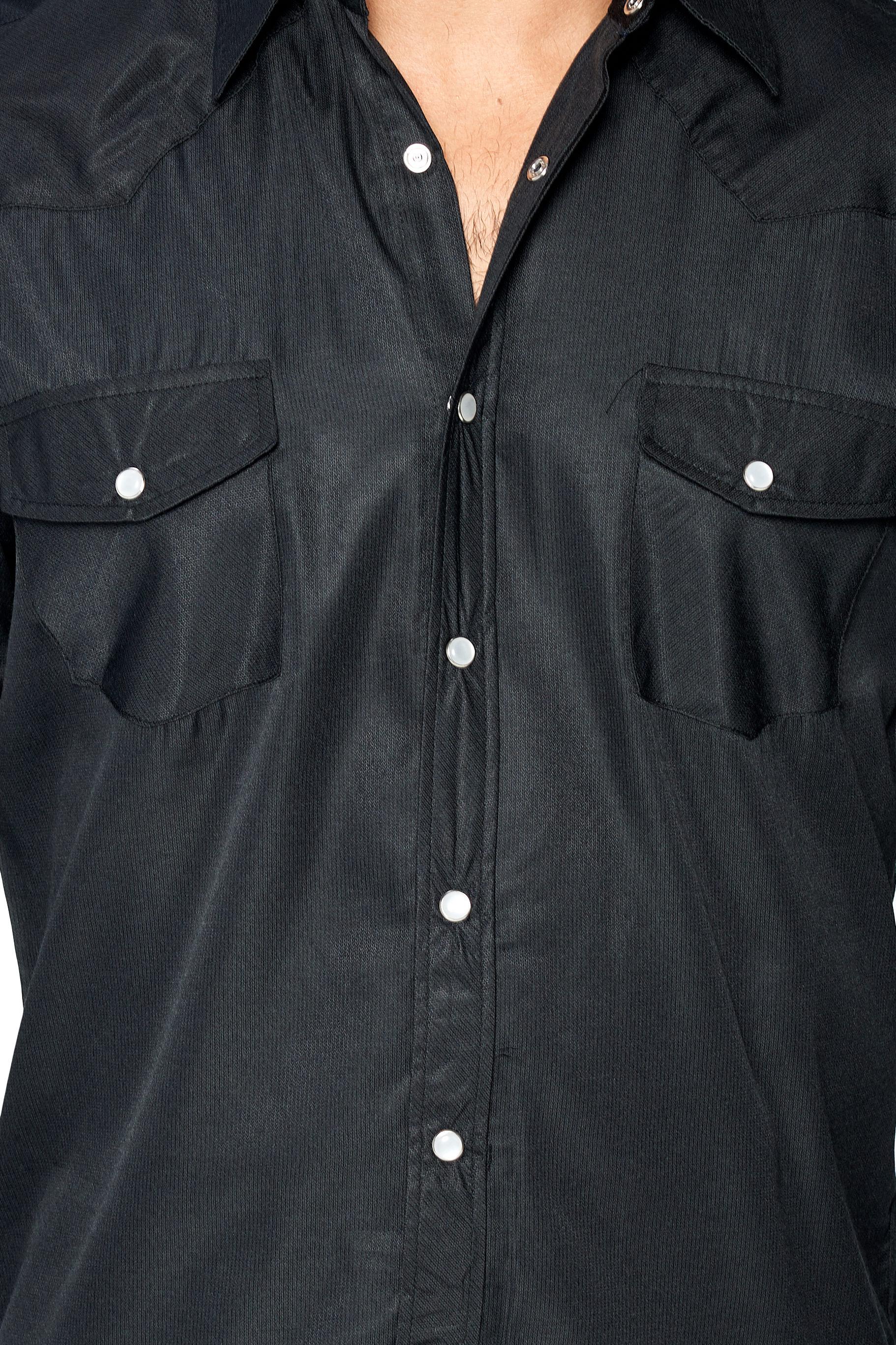 LW-Men-039-s-Pearl-Snap-Tribal-Stylish-Printed-Woven-Western-Vaquero-Rodeo-Shirt thumbnail 49