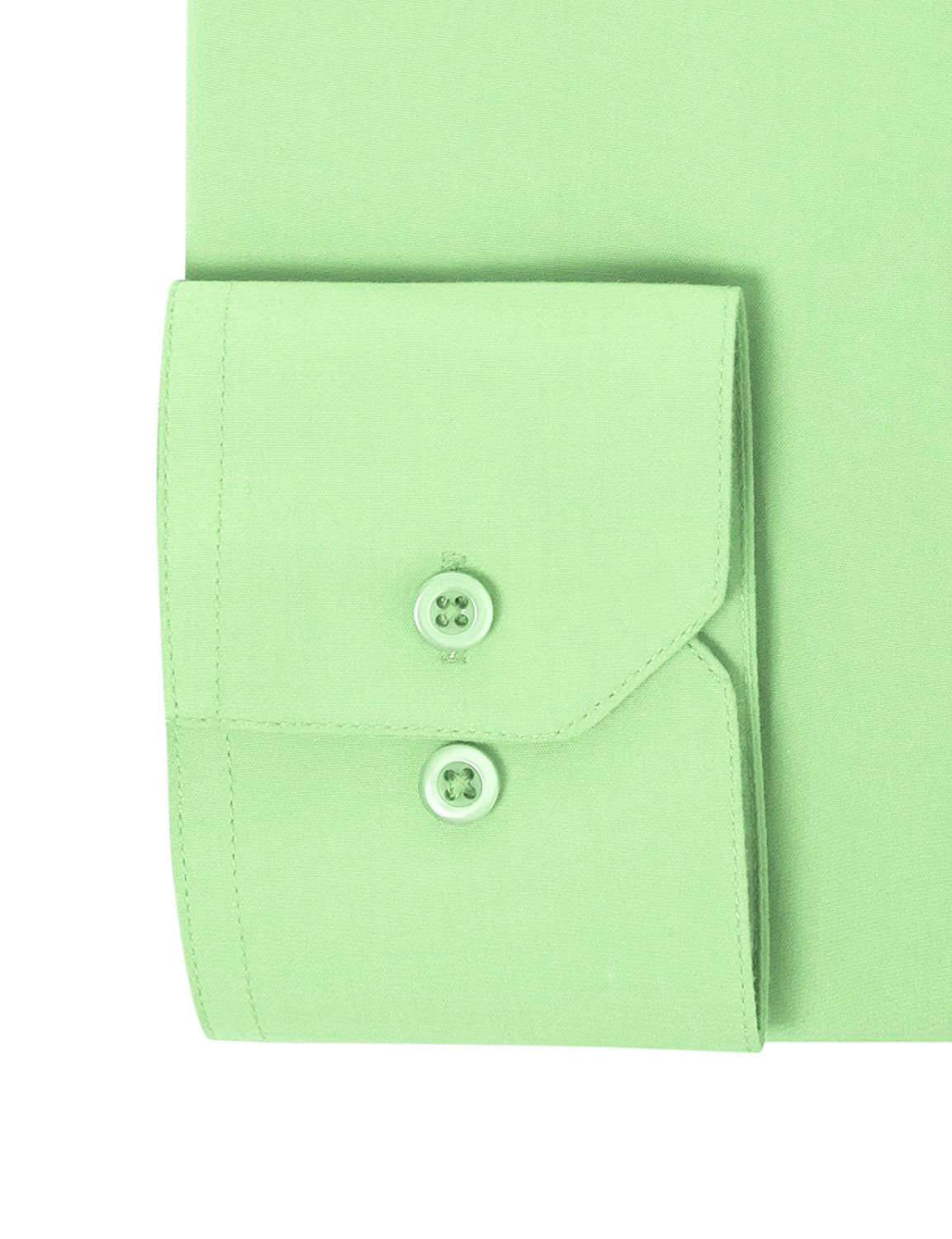 Berlioni-Italy-Men-039-s-Premium-Classic-French-Convertible-Cuff-Solid-Dress-Shirt thumbnail 50