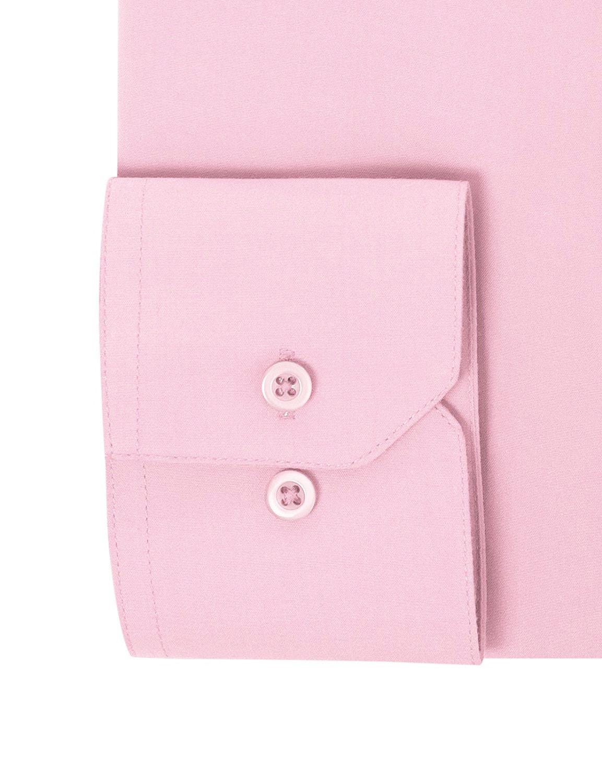 Berlioni-Italy-Men-039-s-Premium-Classic-French-Convertible-Cuff-Solid-Dress-Shirt thumbnail 14