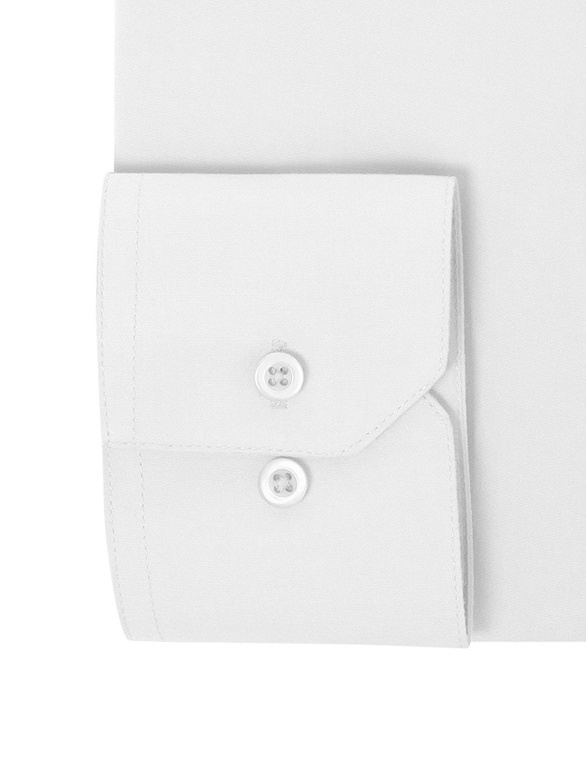 Berlioni-Italy-Men-039-s-Premium-Classic-French-Convertible-Cuff-Solid-Dress-Shirt thumbnail 70