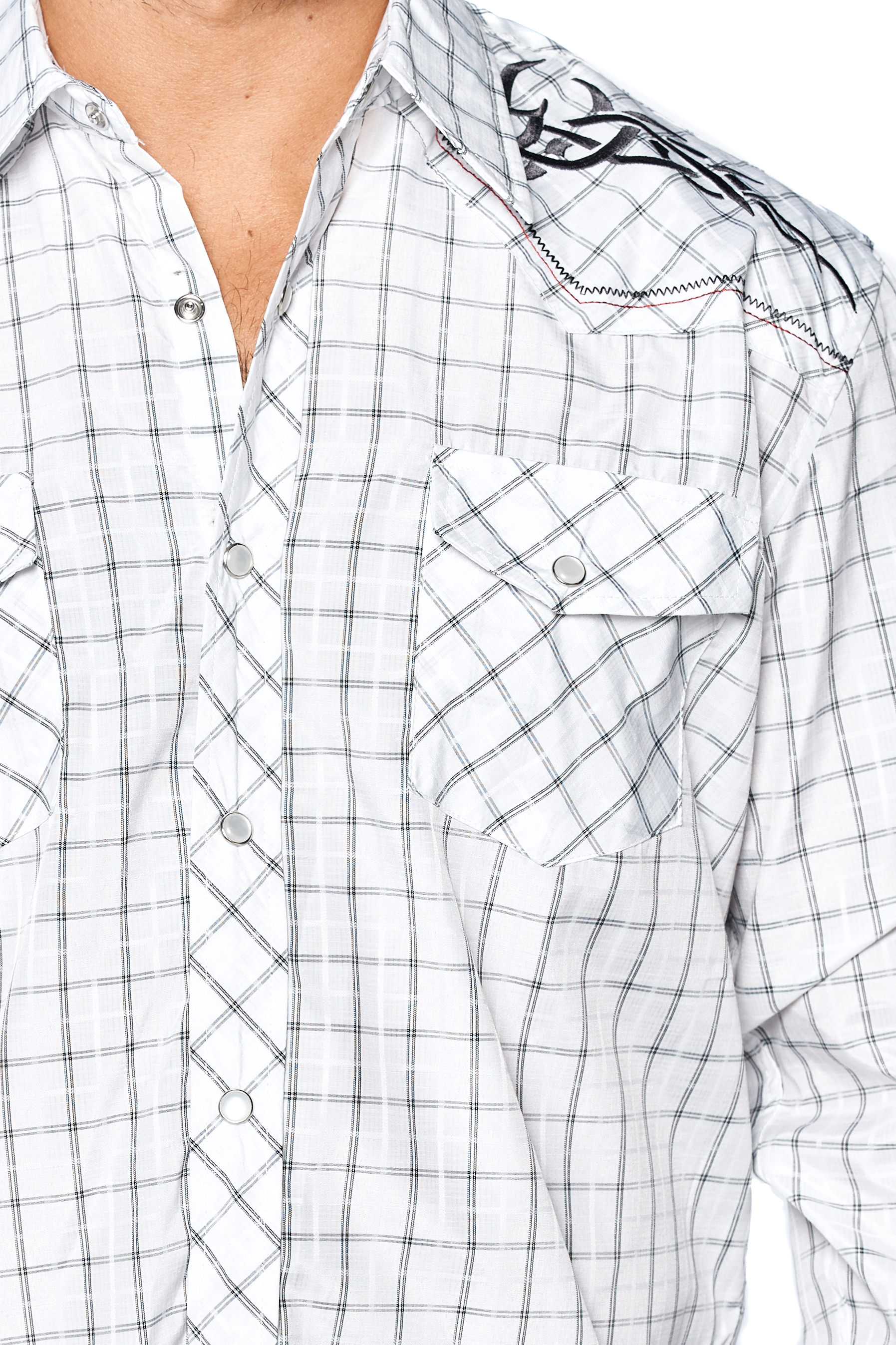 LW-Men-039-s-Pearl-Snap-Tribal-Stylish-Printed-Woven-Western-Vaquero-Rodeo-Shirt thumbnail 64