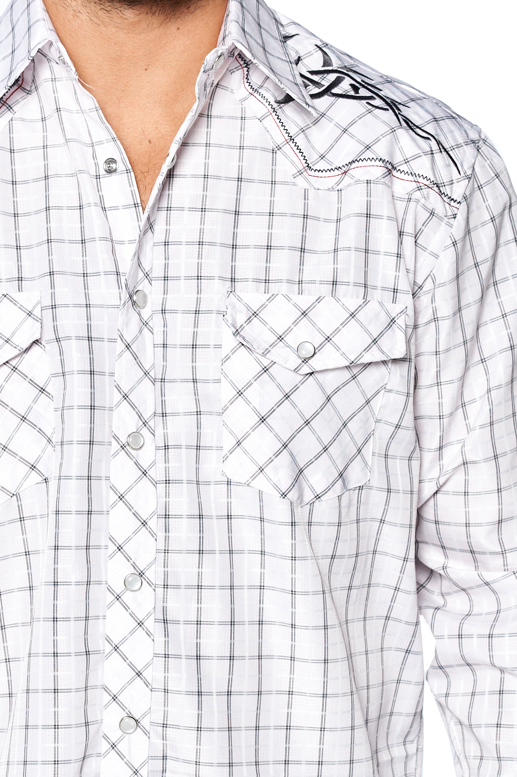 LW-Men-039-s-Pearl-Snap-Tribal-Stylish-Printed-Woven-Western-Vaquero-Rodeo-Shirt thumbnail 69