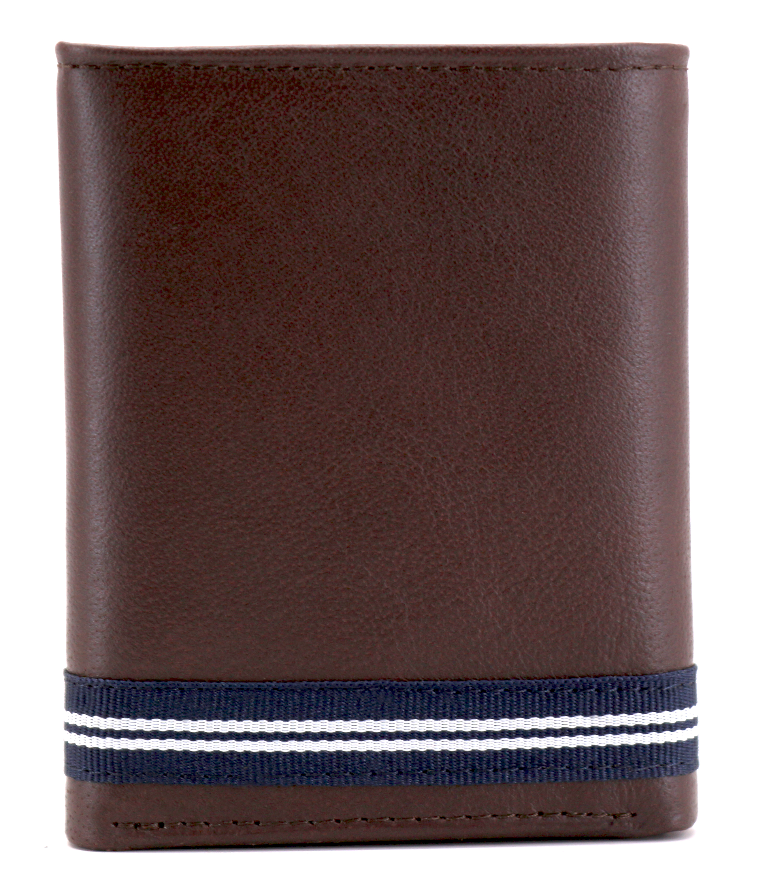 Nautica-Men-039-s-Genuine-Leather-Credit-Card-Id-Holder-Trifold-Wallet thumbnail 15