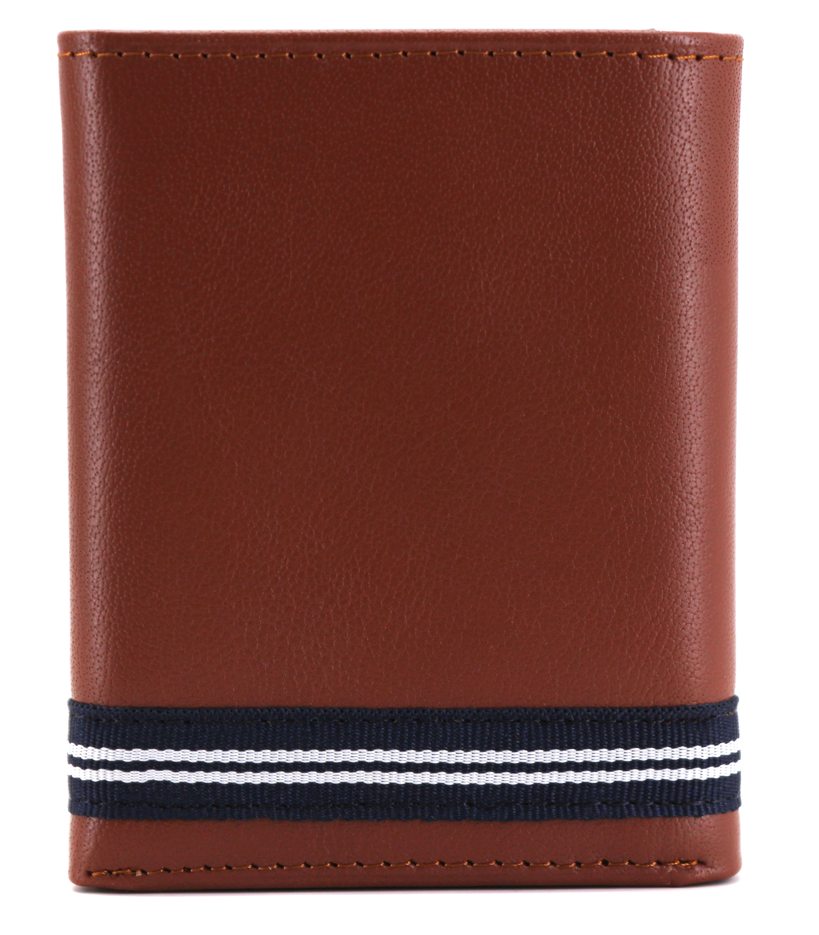 Nautica-Men-039-s-Genuine-Leather-Credit-Card-Id-Holder-Trifold-Wallet thumbnail 24