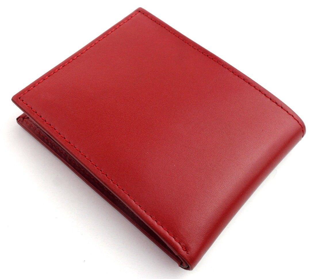 Tommy-Hilfiger-Men-039-s-Premium-Leather-Credit-Card-ID-Wallet-Passcase-31TL22X046 thumbnail 45