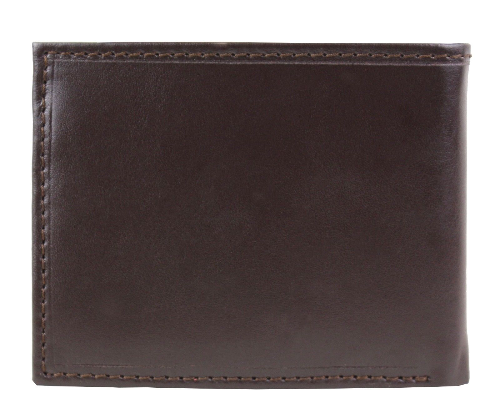 Tommy-Hilfiger-Men-039-s-Leather-Credit-Card-Id-Billfold-Coin-Rfid-Wallet-31Tl130049 thumbnail 16