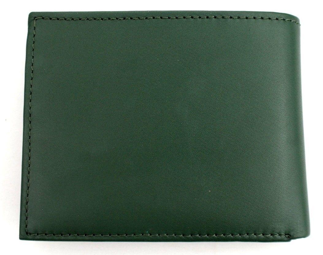 Tommy-Hilfiger-Men-039-s-Premium-Leather-Credit-Card-ID-Wallet-Passcase-31TL22X046 thumbnail 17