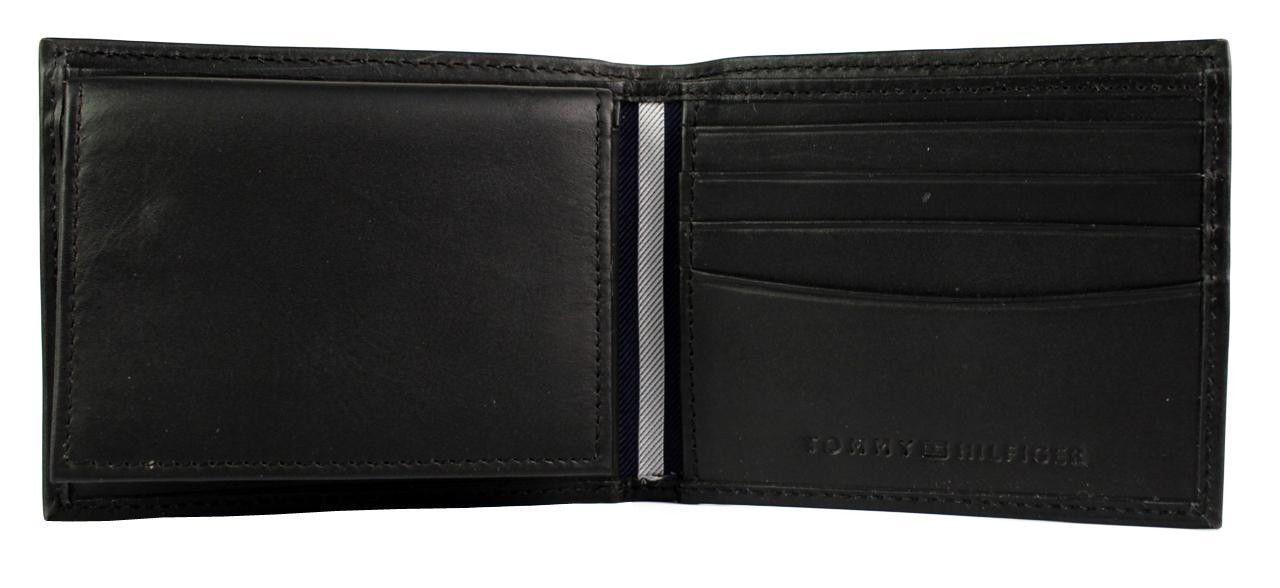 Tommy-Hilfiger-Men-039-s-Premium-Leather-Credit-Card-ID-Wallet-Passcase-31TL22X046 thumbnail 10