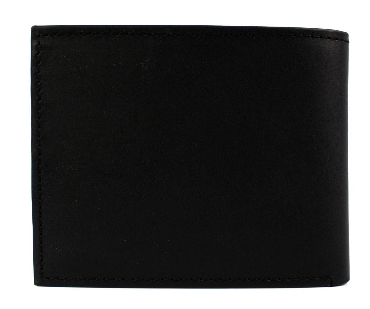 Tommy-Hilfiger-Men-039-s-Premium-Leather-Credit-Card-ID-Wallet-Passcase-31TL22X046 thumbnail 9
