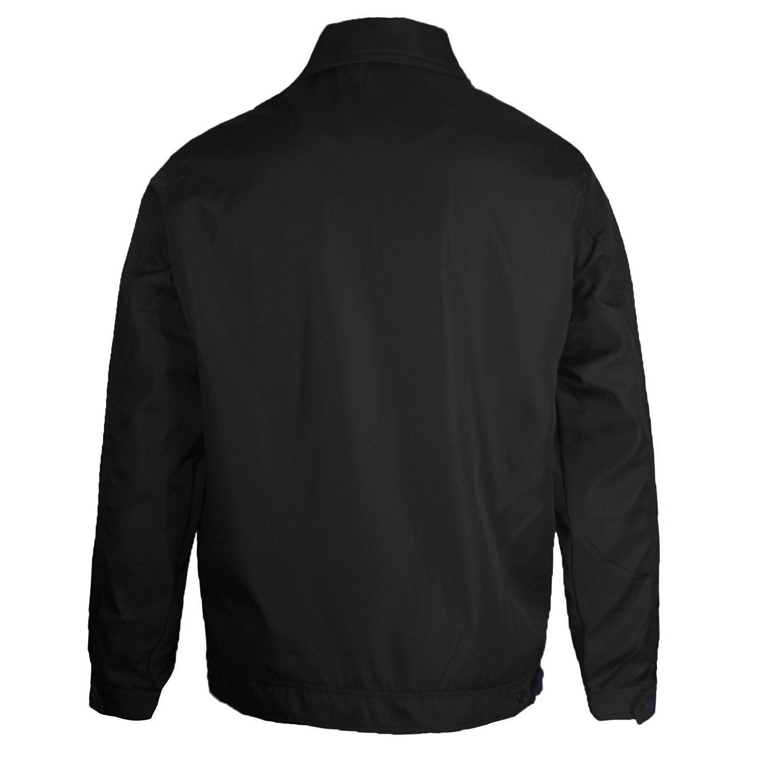 Men-039-s-Microfiber-Golf-Sport-Water-Resistant-Zip-Up-Windbreaker-Jacket-BENNY thumbnail 3
