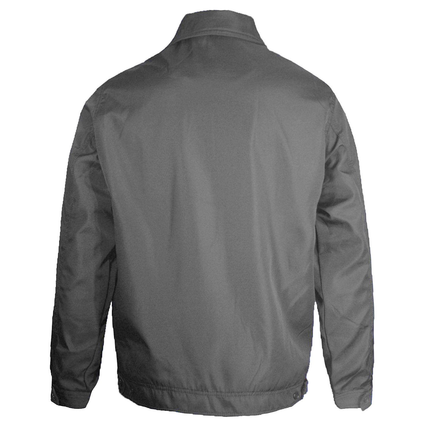 Men-039-s-Microfiber-Golf-Sport-Water-Resistant-Zip-Up-Windbreaker-Jacket-BENNY thumbnail 15