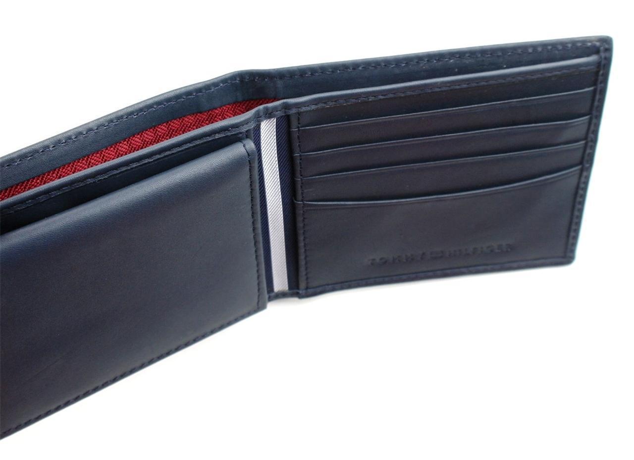 Tommy-Hilfiger-Men-039-s-Premium-Leather-Credit-Card-ID-Wallet-Passcase-31TL22X046 thumbnail 31