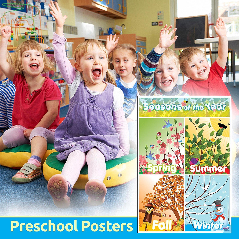 Educational-Preschool-Posters-for-Toddlers-and-Kids-for-Preschool-amp-Kindergarten thumbnail 15