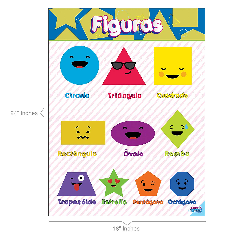 Educational-Preschool-Posters-for-Toddlers-and-Kids-for-Preschool-amp-Kindergarten thumbnail 8