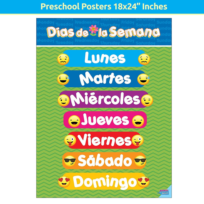 Educational-Preschool-Posters-for-Toddlers-and-Kids-for-Preschool-amp-Kindergarten thumbnail 10
