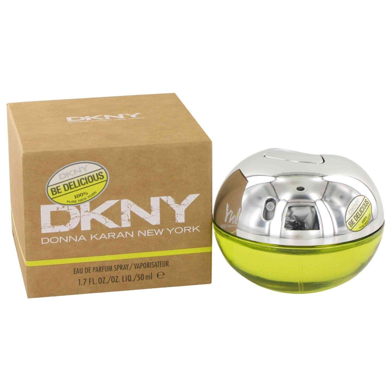 Detalles de DKNY Be Delicious Perfume Donna Karan Mujer Eau De Parfum Spray 1.7 Oz | 50 ml