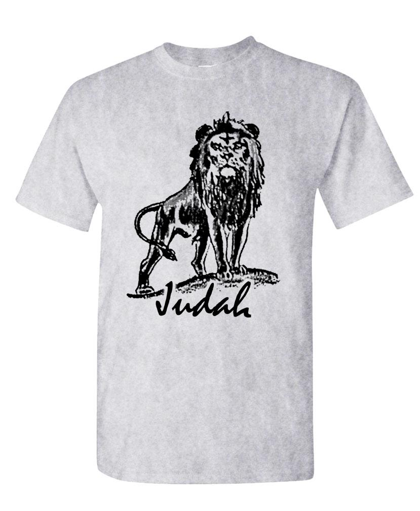 Conquering Lion Of Judah Tattoo Kitchen