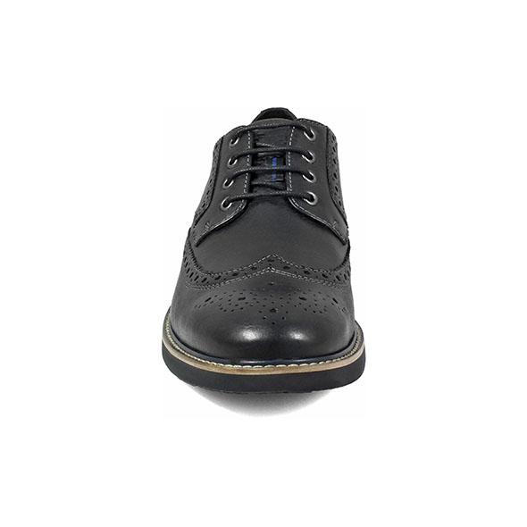 12 negro, Oakdale Men's Bush Nunn XW Oxford, US
