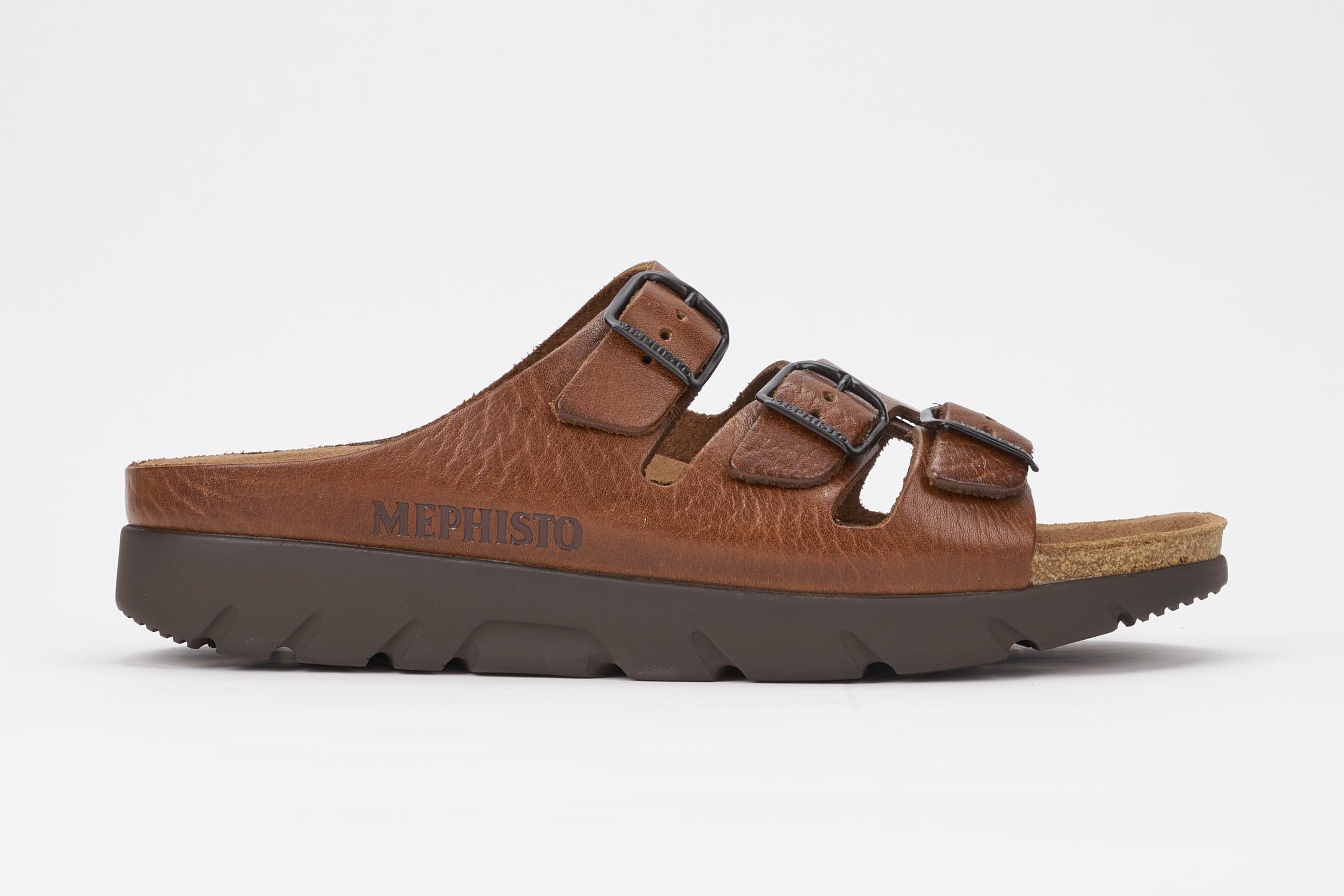Mephisto Men's ZACH Sandals