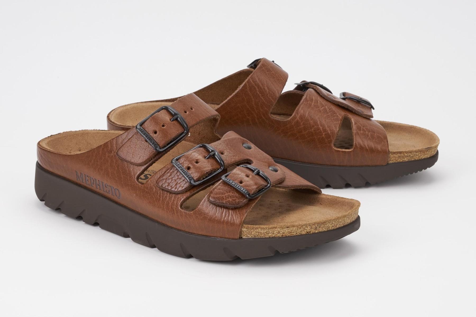 Mephisto Men's ZACH Sandals 1