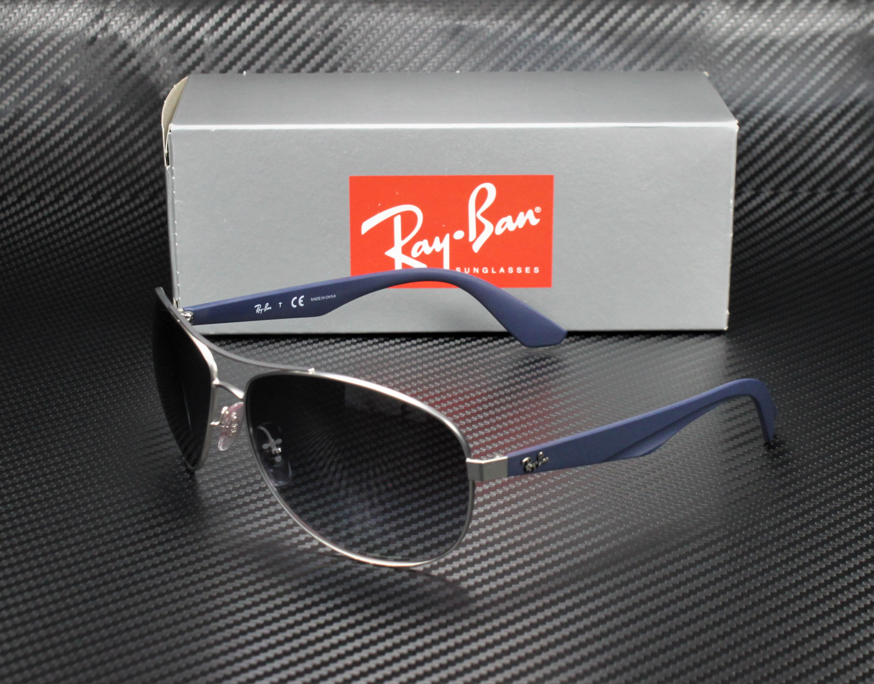 Ray-Ban RB3526 Active Lifestyle Sunglasses 019/8G