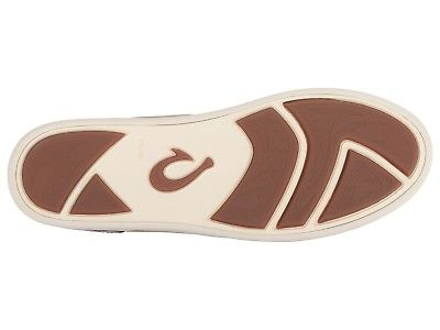 Olukai 10382 1033 Manoa Manoa Manoa Clay Toffee Men's Slip On shoes c68bf3