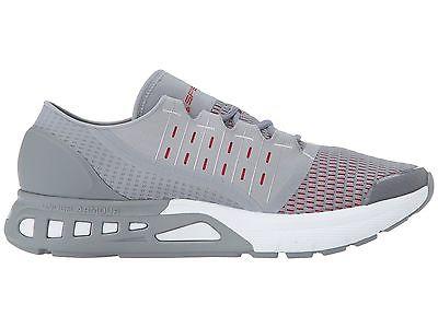 new style 7ac85 f3e62 ... Under Armour 1285653 035 Speedform Europa Steel Men s Running Running  Running Shoes 308f7b ...