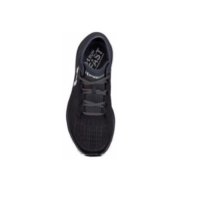 18d42d54d ... Under Armour 1298572 001 SpeedForm Velociti Black Men s Running Shoes  Shoes Shoes 04fffe ...