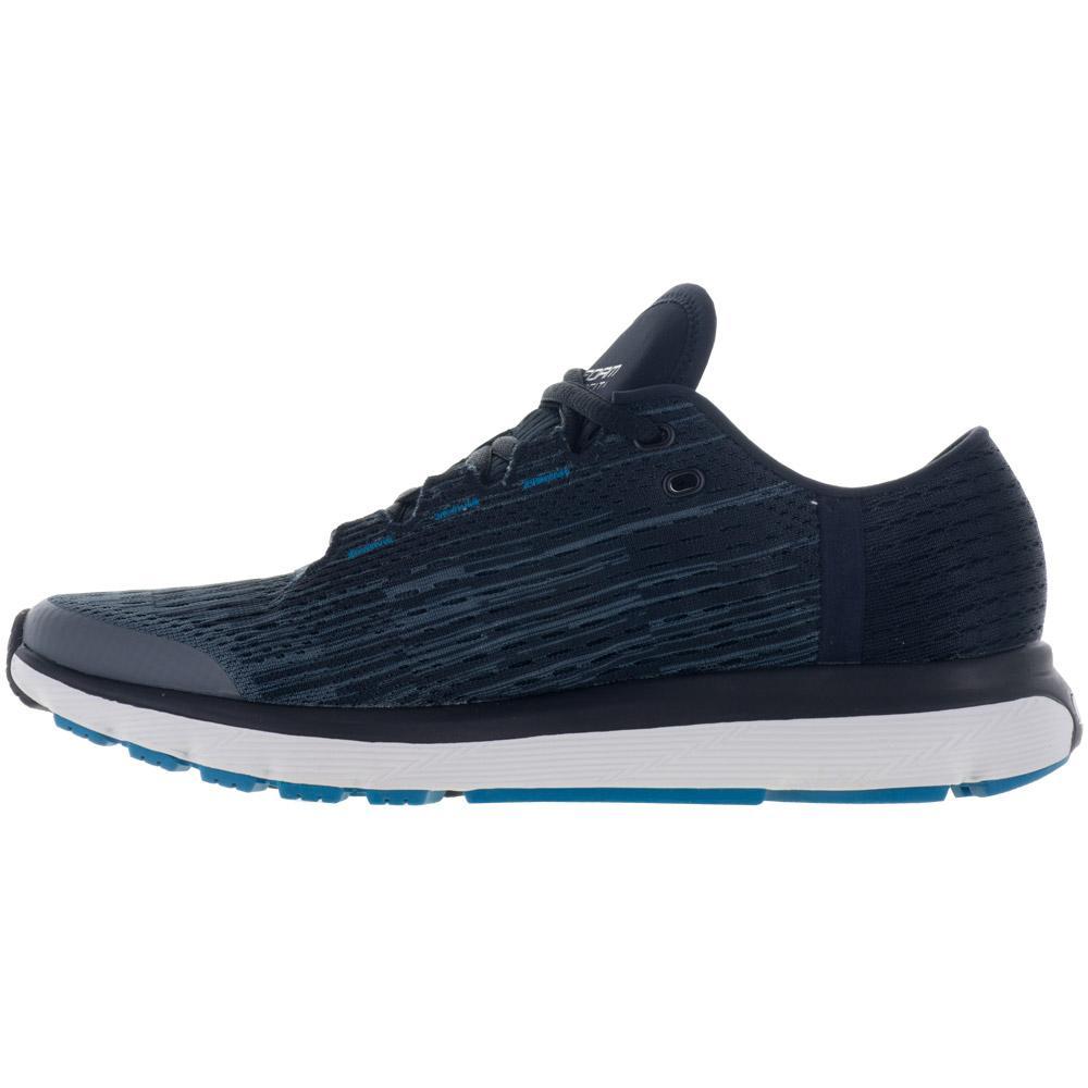 Under Armour Women/'s Speedform Velociti Graphic Running Shoe