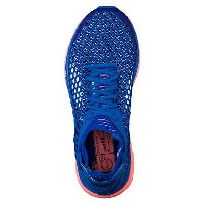 Puma 189938 01 Speed Ignite Ignite Ignite Netfit Lapid bluee Women's Running shoes dc5ed2