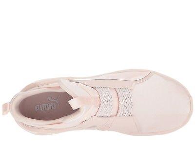Puma 190545 02 Fierce Satin Satin Satin EP Pearl Women's Training shoes 76b199