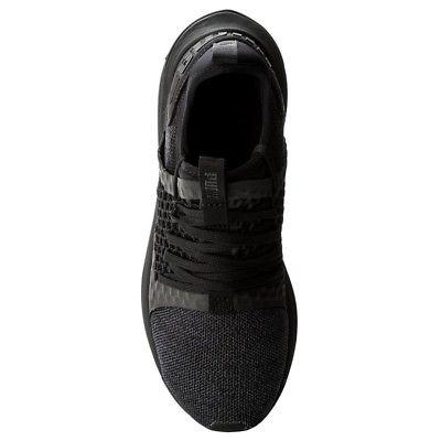 Puma 190962 01 Ignite Limitless Sr Netfit Black Men s Training Shoes ... 60b49cbcf