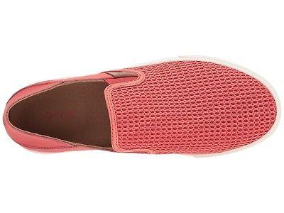 Olukai 20271 PKPK Pehuea Paprika Paprika Women/'s Slip On Shoes