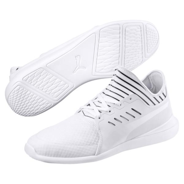 Details about Puma 306228 02 Ferrari Evo Cat Mace White Men s Casual Shoes bdcee940f